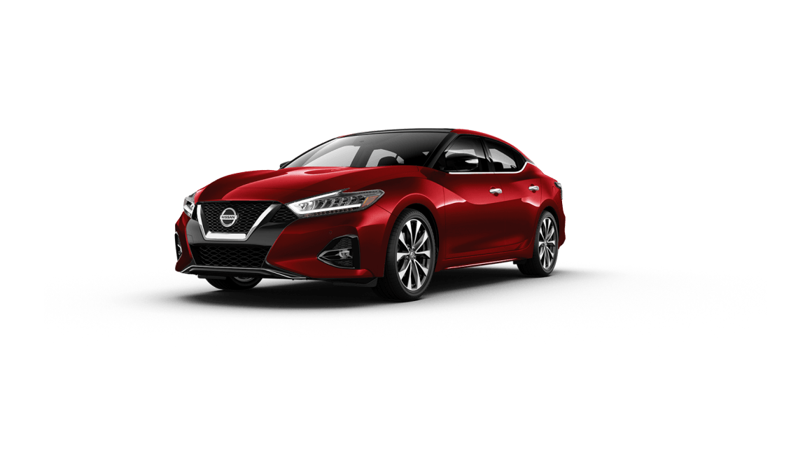 2020 Nissan Maxima by Fowler Nissan